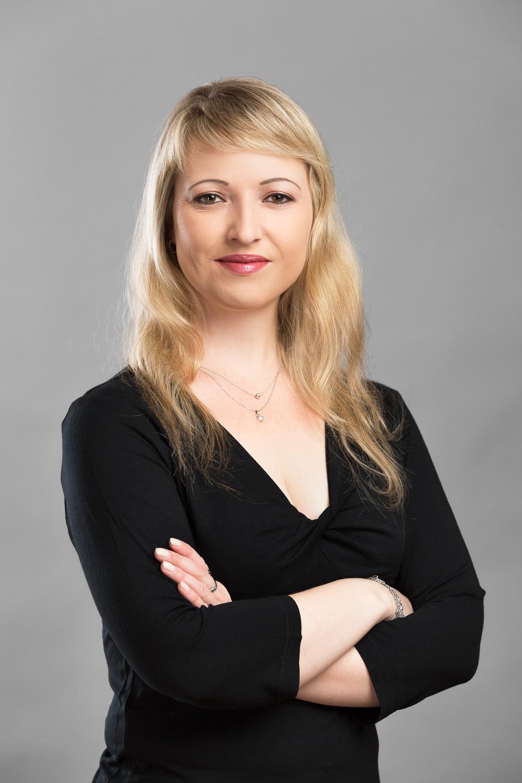 Eva Soušková