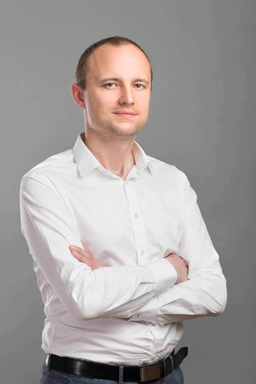 Martin Peřina